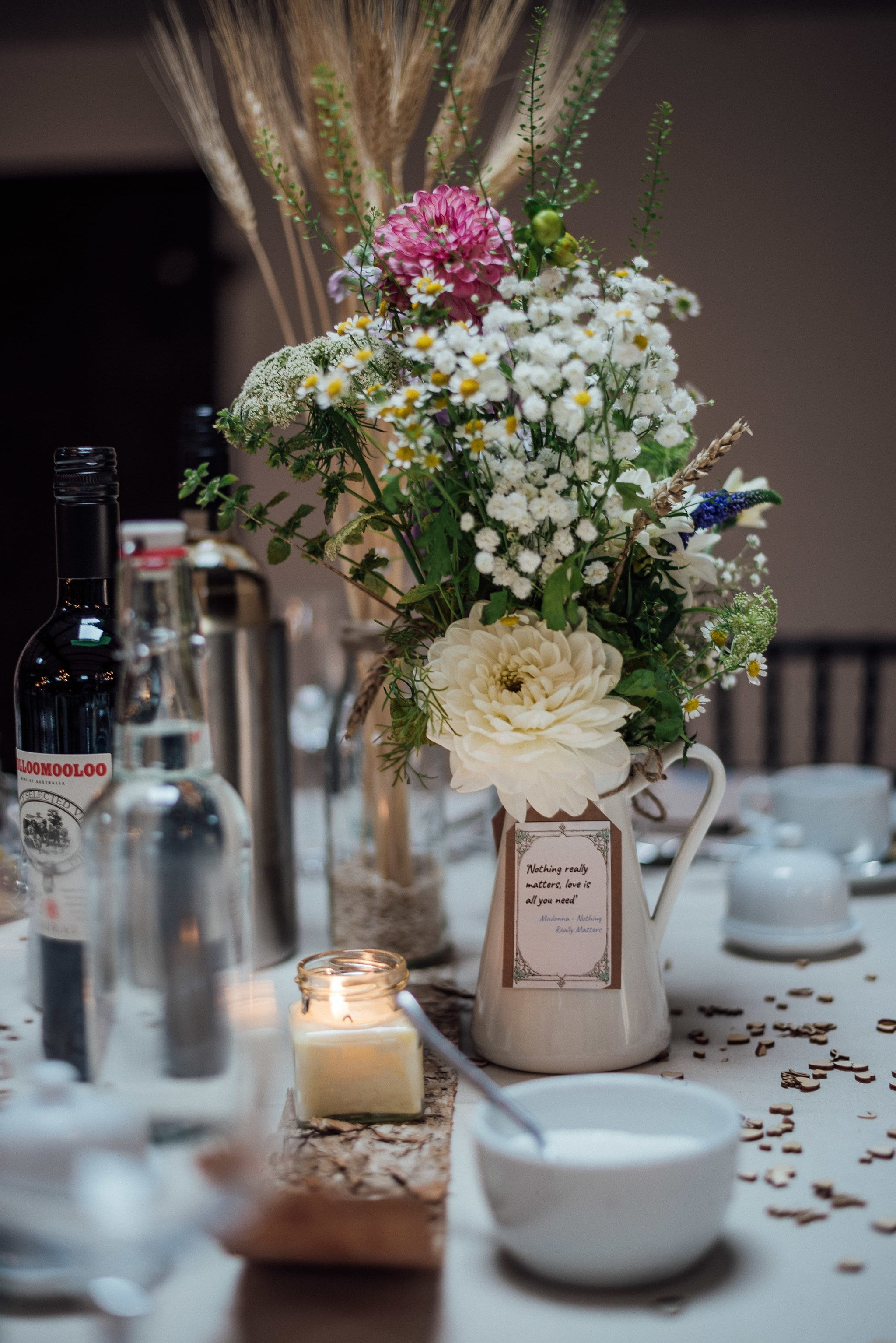 LND Events - Yorkshire Wedding Planner
