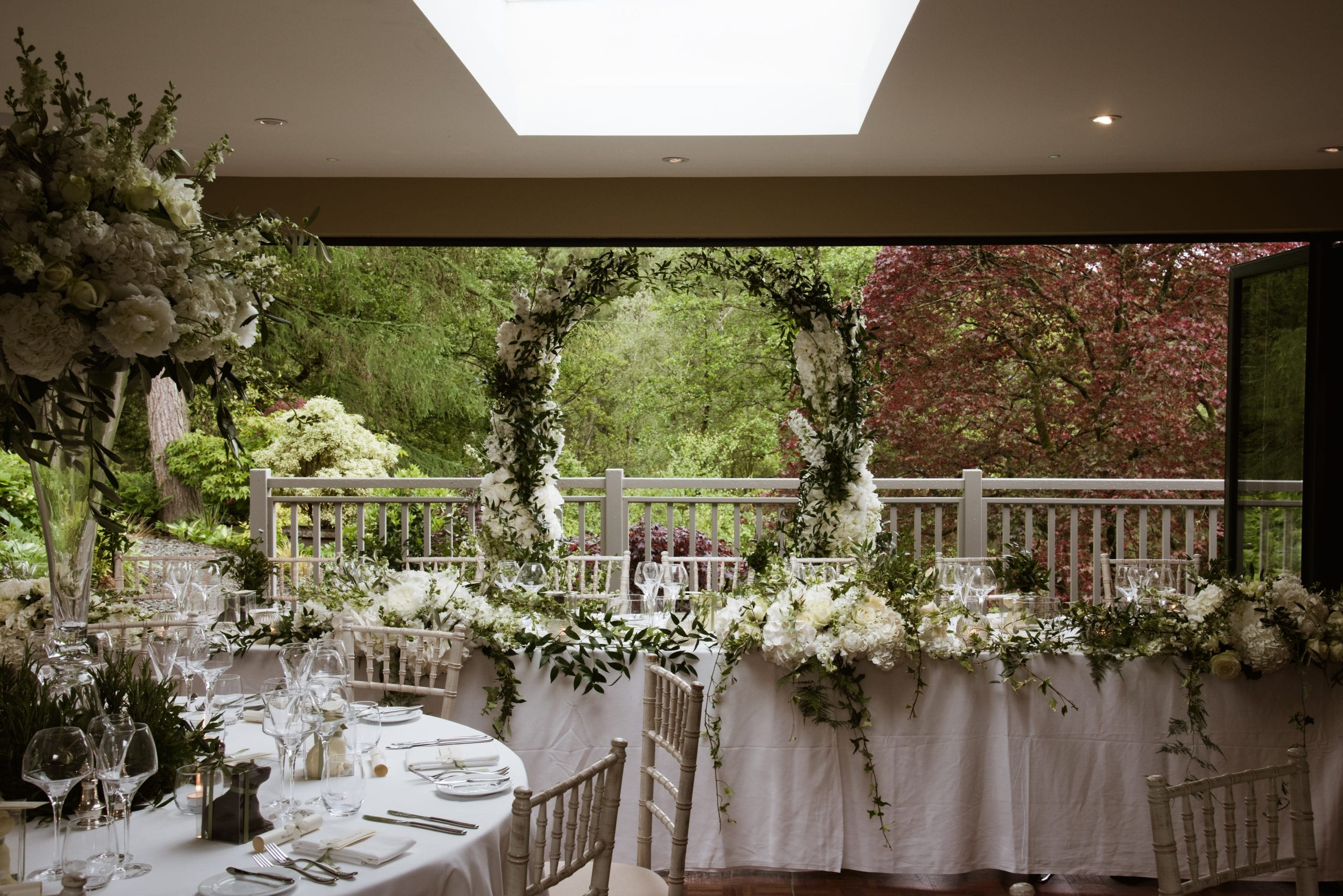 LND Events - Wedding Styling Planning Yorkshire